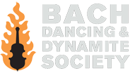 Bach Dancing and Dynamite Society
